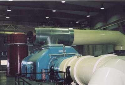 40Mw Natural Gas Turbine Plant Available Now